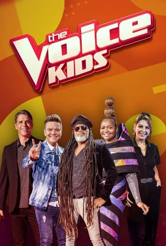 Watch The Voice Kids 2016 full online free