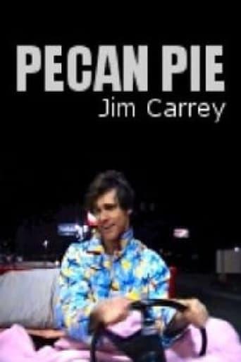 Poster of Pecan Pie