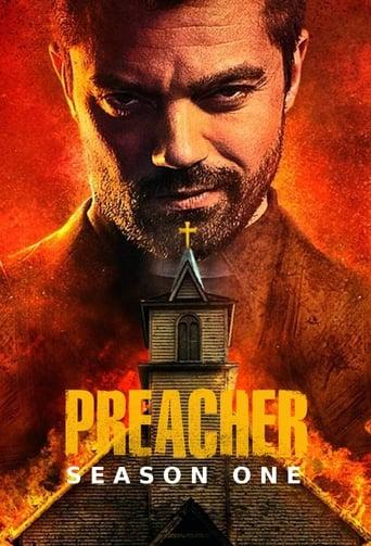 Preacher 1ª Temporada - Poster