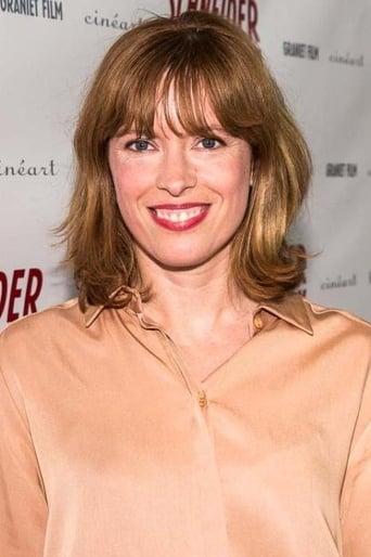 Image of Maria Kraakman