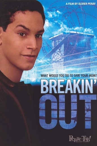 Poster of Breakin' Out