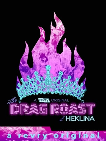 Poster of The Drag Roast of Heklina