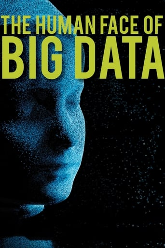 Poster of The Human Face of Big Data