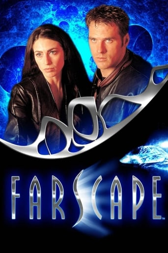 Poster of Farscape