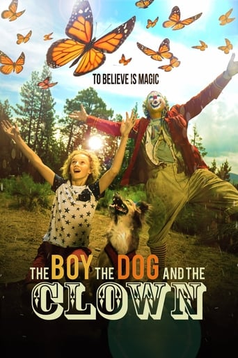 Watch The Boy, the Dog and the Clown Online Free in HD