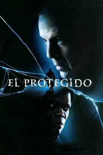El protegido