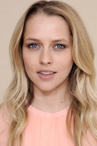 Teresa Palmer alias Diana Bishop