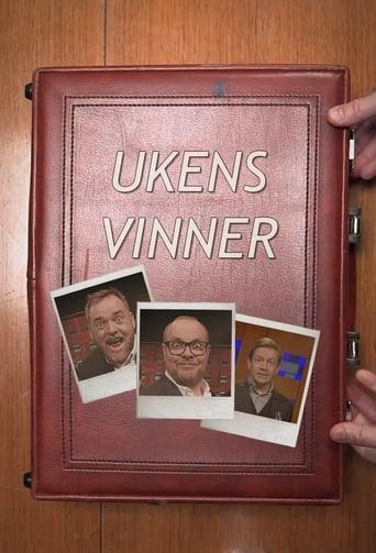 Poster of Ukens vinner