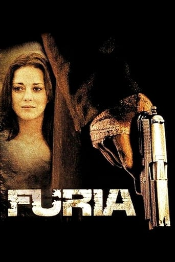 Poster of Furia