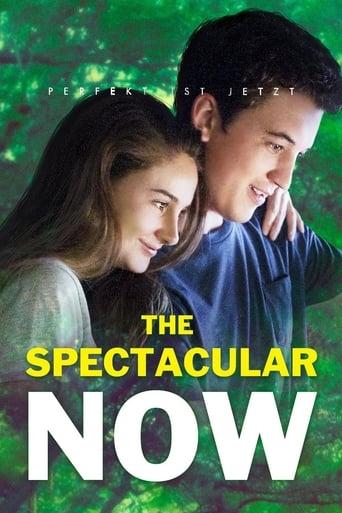 The Spectacular Now - Komödie / 2014 / ab 12 Jahre