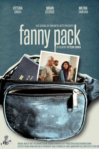 Poster of Fanny Pack