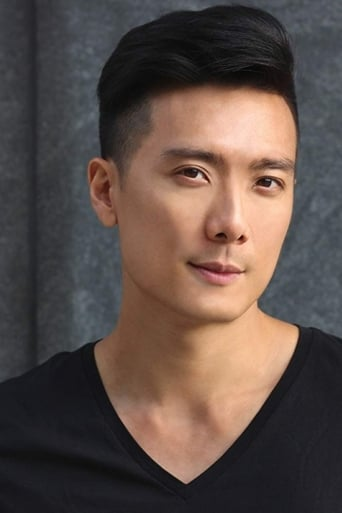 Image of James Tam