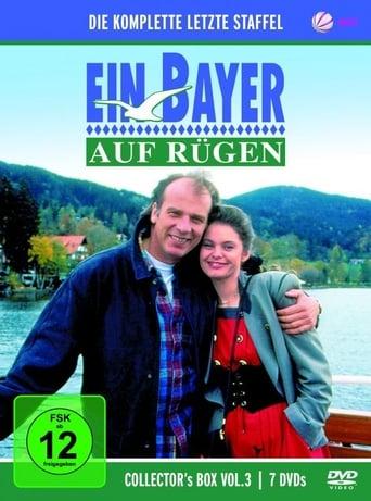 Ein Bayer auf Rügen - Krimi / 1993 / 6 Staffeln