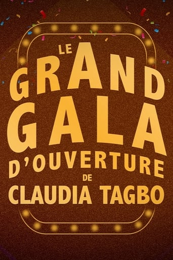 Poster of Montreux Comedy Festival 2018 - Le Grand Gala D'ouverture De Claudia Tagbo