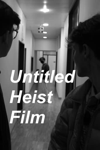 Untitled Heist Film