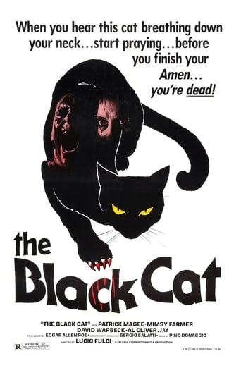 A fekete macska