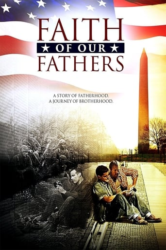 Poster of Faith of Our Fathers