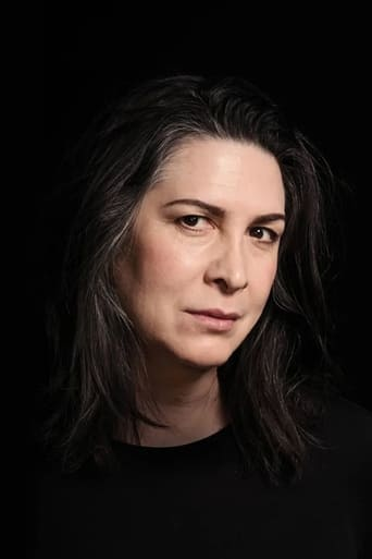A picture of Pamela Rabe