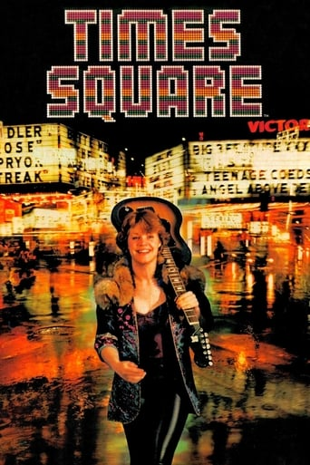 Poster of Times Square