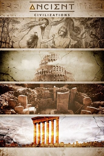 Watch Ancient Civilizations 2017 full online free