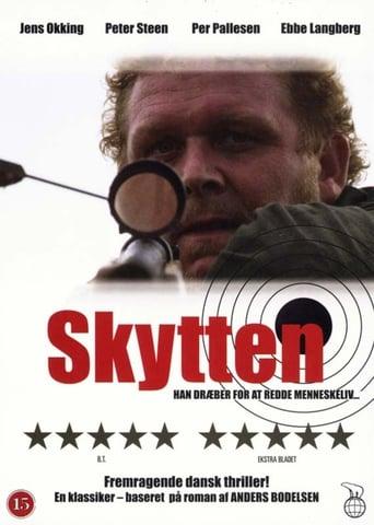 Poster of Skytten