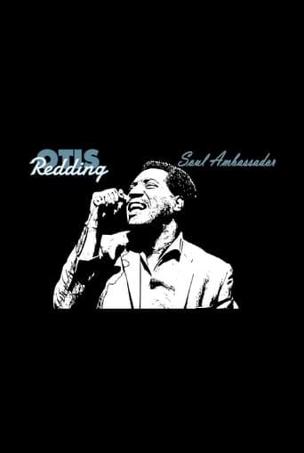 Poster of Otis Redding: Soul Ambassador