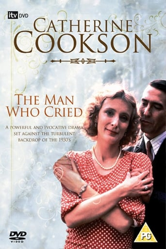 Poster of The Man Who Cried