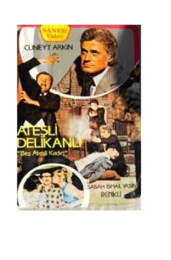 Watch Ateşli Delikanlı full movie online 1337x
