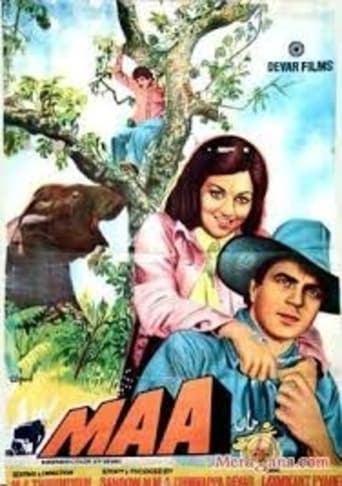 Poster of Maa