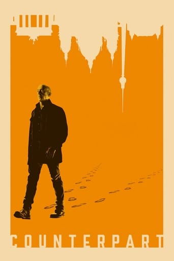 Poster of Counterpart