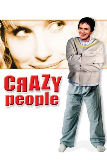 Poster of Crazy People