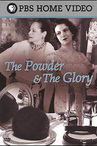 Poster of The Powder & the Glory
