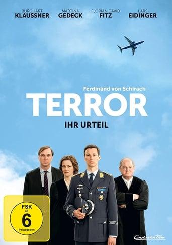 Terror - Ihr Urteil - TV-Film / 2016 / ab 6 Jahre