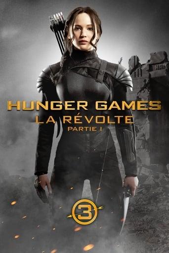 Hunger Games: La Révolte, 1ère Partie