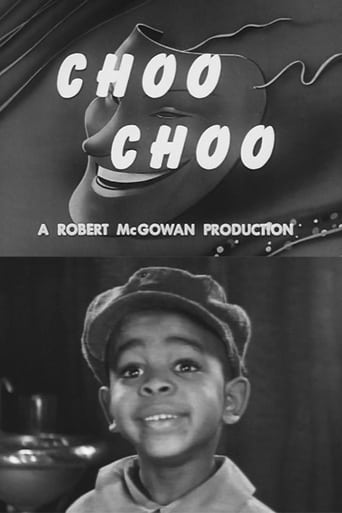 Poster of Choo-Choo!