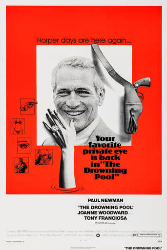 'The Drowning Pool (1975)