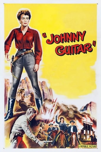 Johnny Guitar Rhys Williams  - Mr. Andrews