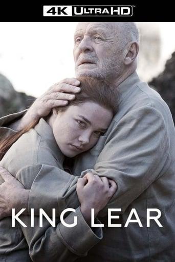 Film King Lear - 4K