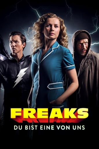 Freaks - Du bist eine von uns