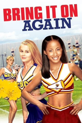 Watch Bring It On Again Online Free Putlocker