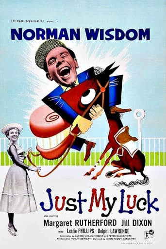 Poster of Just My Luck