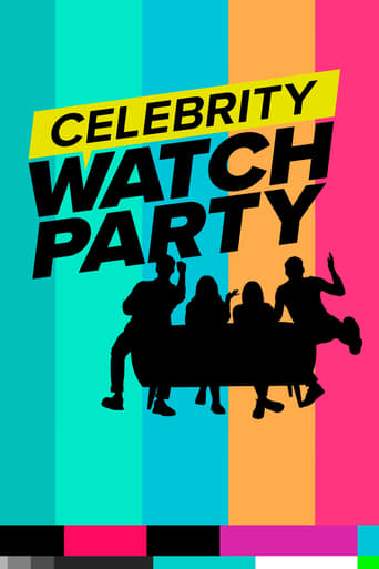 Poster of Celebrity Watch Party