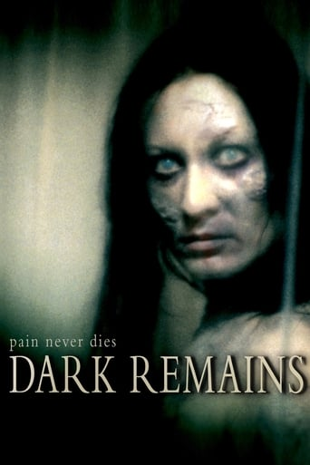 Poster of Dark Remains