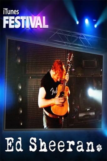 Poster of Ed Sheeran iTunes Festival London 2012