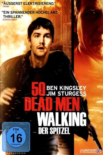 Fifty Dead Men Walking - Der Spitzel