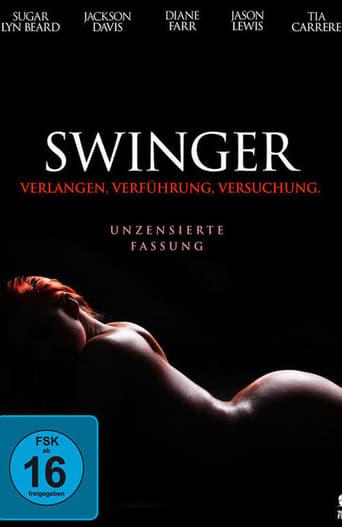 Poster of Swinger - Verlangen, Verführung, Versuchung