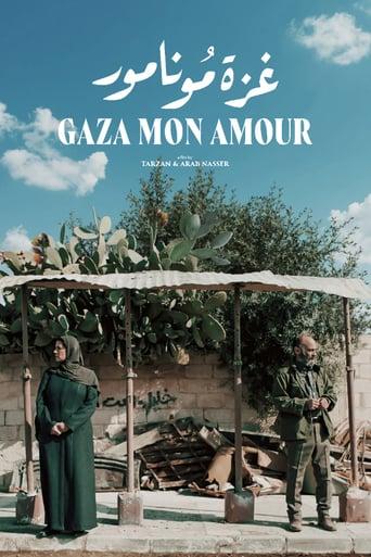Watch Gaza Mon Amour 2021 full online free