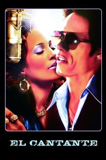Poster of El cantante