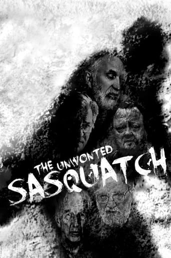 Watch The Unwonted Sasquatch Online Free in HD