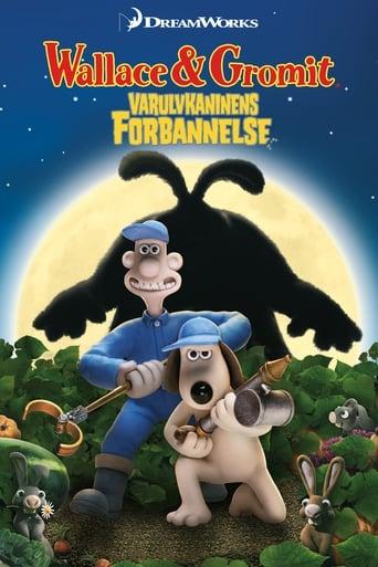 Wallace & Gromit: Varulvkaninens forbannelse